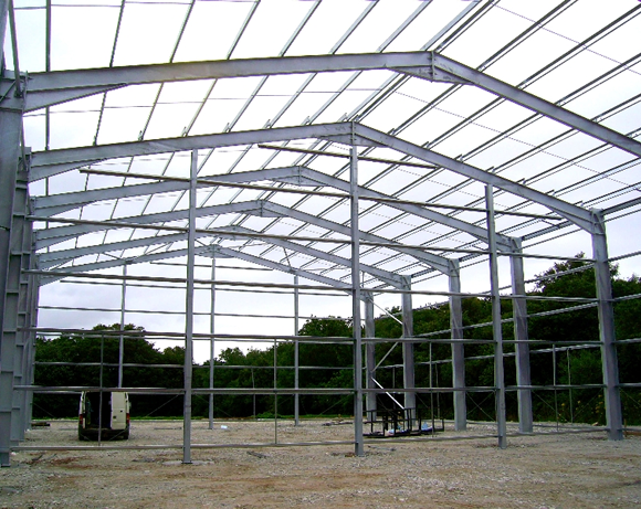 Steel Frame Buildings from South West Steel ConstructionSouth West ...