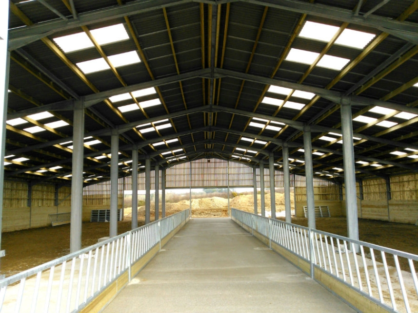 Duchy Of Cornwall South West Steel Construction Ltdsouth