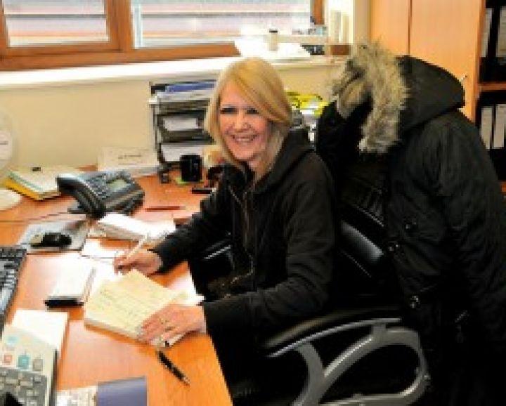 Lesley Pilkington