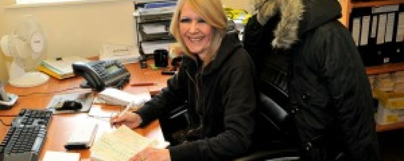 Lesley Pilkington